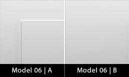 3d paneeli malli 06 DOUBLE SQUARE A + B