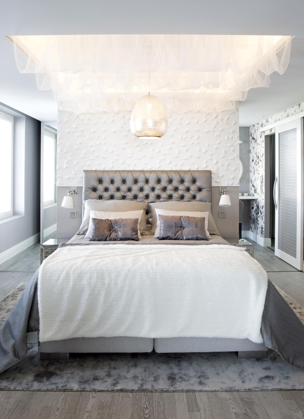 LOFT 3D paneeli malli 15 Rose Garden Dekotuote makuuhuone (5)