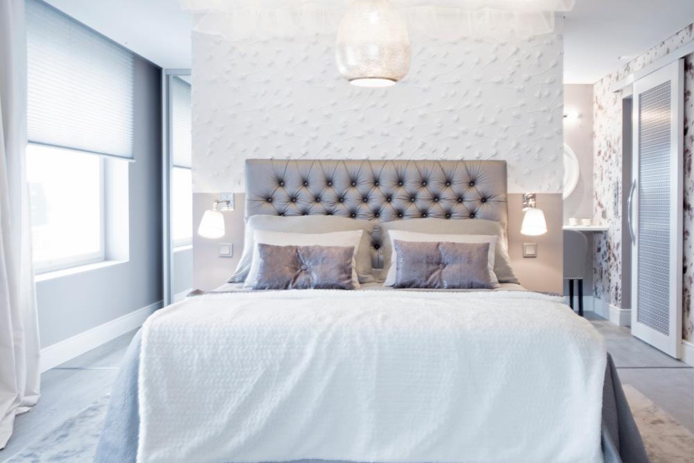 LOFT 3D paneeli malli 15 Rose Garden Dekotuote makuuhuone