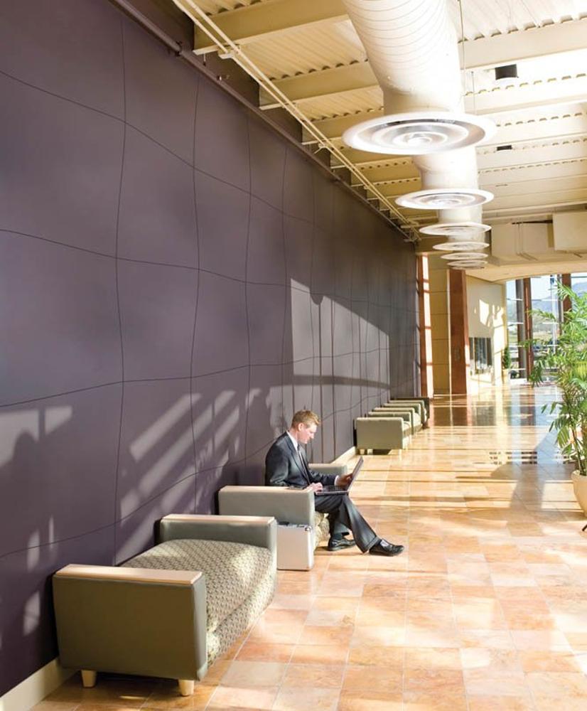 LOFT 3D paneeli malli 18 Flex aula