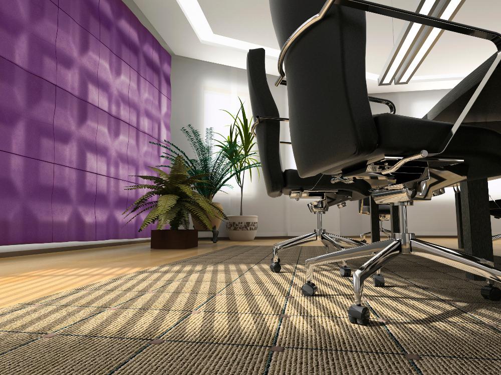 Loft-3D-paneeli-malli-07-Chocolate-Bar-lila-toimisto