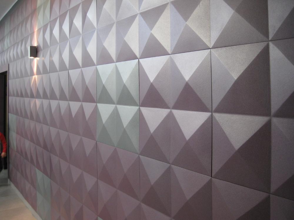 Loft 3D paneeli malli 09 aula