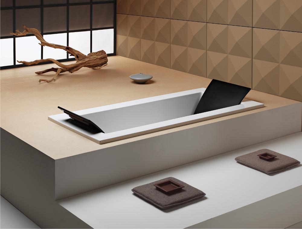 Loft 3D paneeli malli 09 kylpyhuone