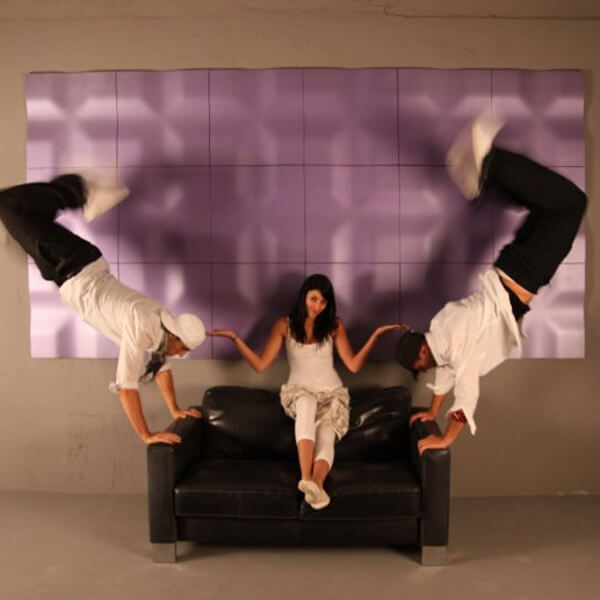 3d-paneeli -loft-malli-07-chocolate-bar-seina-reliefi-lila