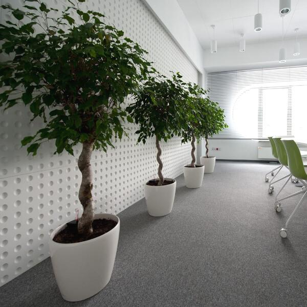 3d-paneeli -loft-malli-10-optic-toimisto-neuvottelutila-taustaseina