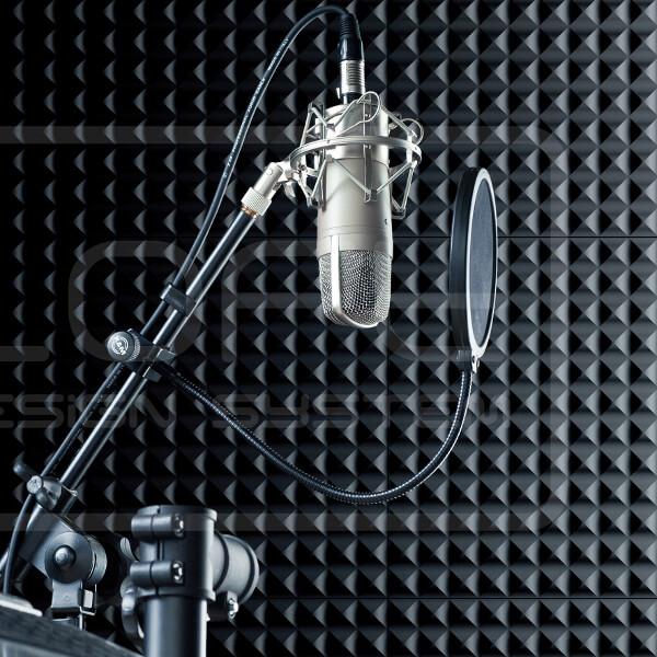 3d-paneeli-loft-malli-19-chaos-studio-mikrofoni-musta