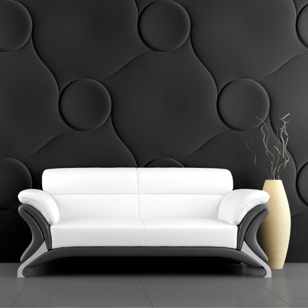 3d-paneeli-loft-malli-20-quilted-valkoinen-sohva-musta-tehosteseina