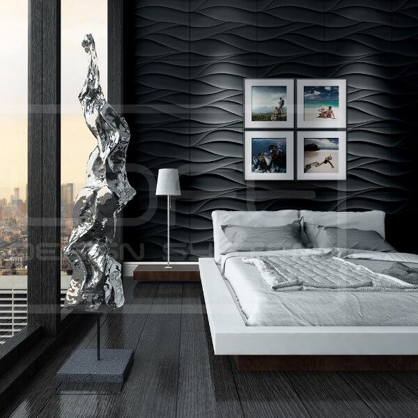 3d-paneeli-loft-malli-21-sand-storm-makuuhuoine-musta