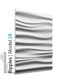 3d-paneeli-loft-malli-28-ripples-a+b-soundwave