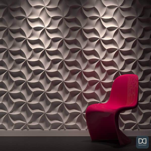 3d-paneeli-malli-29-meringue-punainen-tuoli