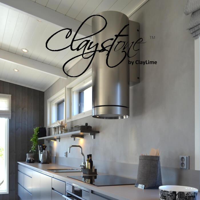claylime-claystone-sisustuslaasti-keittio-mokki-dekotuote-harmaa