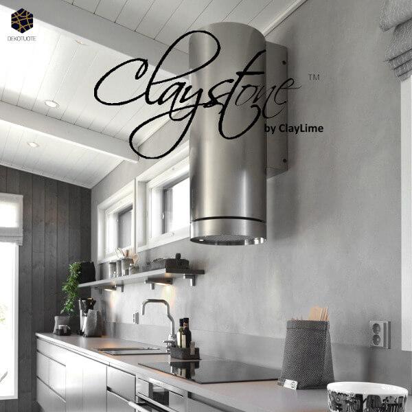 claystone-sisustuslaasti-harmaa-keittio-loma-asuntomessut-dekotuote
