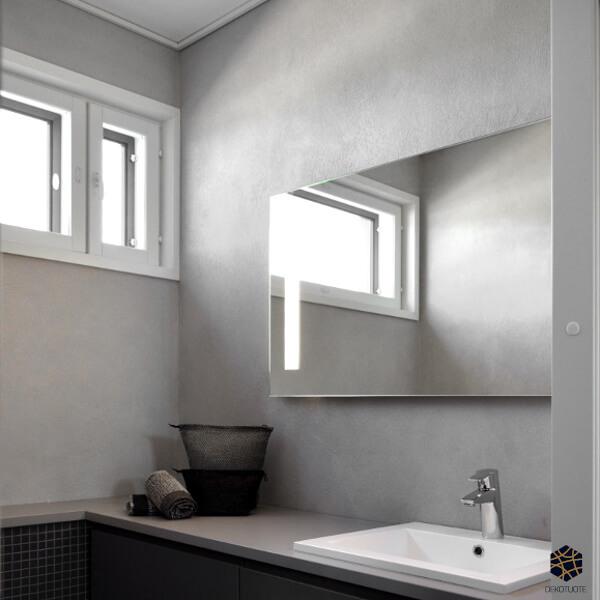 claystone-sisustuslaasti-harmaa-wc-peili-loma-asuntomessut-dekotuote