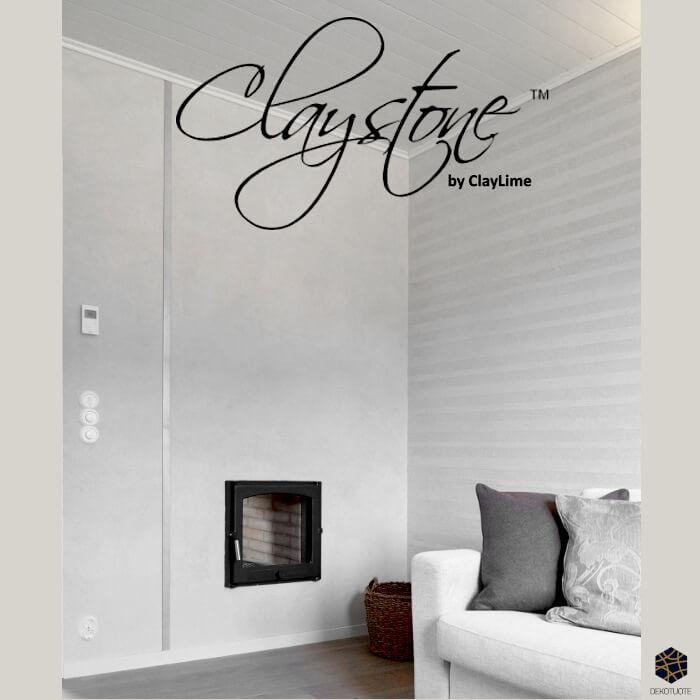 claystone-sisustuslaasti-takkahuone-takka-raitaseina-sohva-glasier-dekotuote